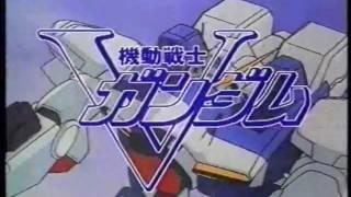 1994年 / すぐΖガンダムのLD-BOXのCMに切り替られ、アイアンリーガーのように3秒枠に追いやられます。
