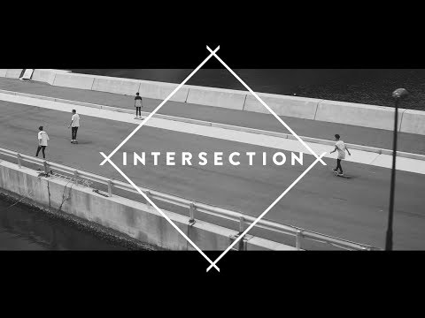 INTERSECTION / Starting Over  -Music Video-