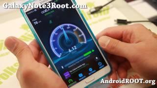 How to Use GSM SIM on Verizon Galaxy Note 3!