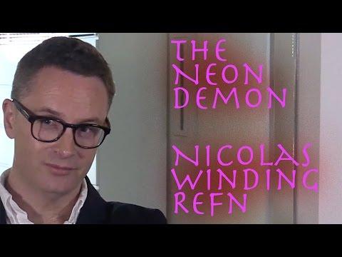 DP30: The Neon Demon, Nicolas Winding Refn