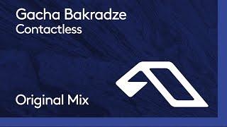 Gacha Bakradze - Contactless