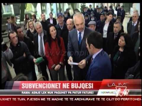 News Edition in Albanian Language - 15 Dhjetor 2014 - 19:00 - News, Lajme - Vizion Plus