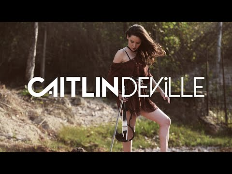 What About Us (P!nk) - Electric Violin Cover | Caitlin De Ville