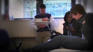 THE World University Rankings - Plymouth University