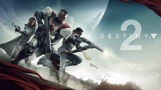 Destiny 2 #001 - Der Reisende - Let's Play Destiny 2 Deutsch / German