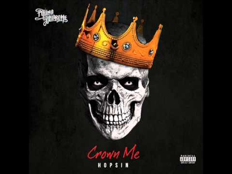 Hopsin-Crown Me King Leak!(Pound Syndrome)
