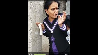 Video Non Muslim woman wears HIJAB and goes to BAR to Humiliate Muslim| download MP3, 3GP, MP4, WEBM, AVI, FLV Agustus 2018