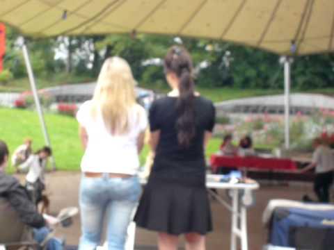 Jenny Wren in Rheda Wiedenbruck