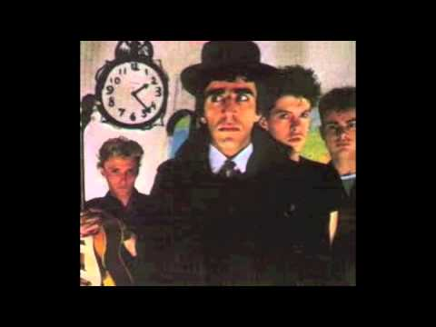 Killing Joke interview 1985 - Jaz Coleman's ideology