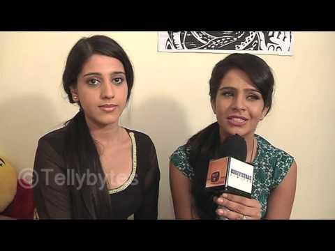 Gauri and Kali aka Fenil and Simran of Kaala Teeka in conversation with telly bytes