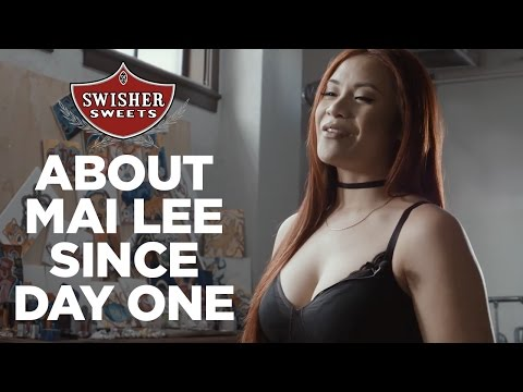 Mai Lee / Since Day One: Class of 2016 / Swisher Sweets Artist Project
