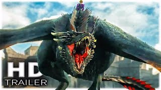 Game of Thrones: Season 7 Episode 5 Trailer (2017) GOT S7 E5, HBO Tv Show HD