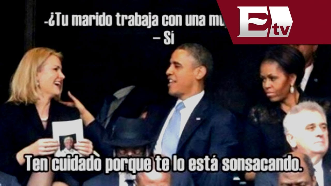 Desde la Red Michelle Obama se pone celosa (MEMES) / Titulares con Vianey Esquinca , YouTube