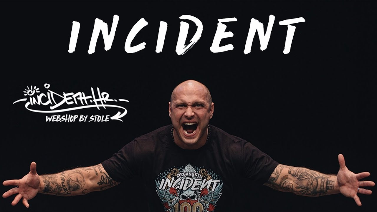 Download STOKA - INCIDENT (Official Music Video)