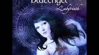 Blutengel Singing Dead Man (with lyrics)