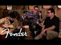 """T.S.O.L Performs """"Weathered Statues"""" 