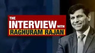 The impact of COVID-19 on the world | Raghuram Rajan To ET NOW | Exclusive