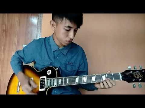 Last Child - Bernafas Tanpamu ( Guitar Cover ) by Tri M