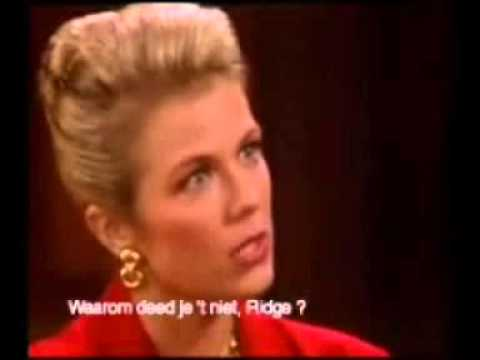 Brooke vs the Forresters about BeLieF - B&B 1993