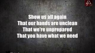 Linkin Park Guilty All The Same Lyrics