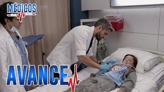 Médicos: Línea de vida | Lunes 11 de noviembre, 9:30 PM #ConLasEstrellas