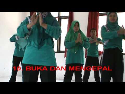 SENAM LANSIA (Untuk Pengabdian Masyarakat) oleh Akbid Bina Husada 2016