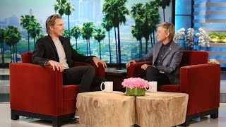 Dax Shepard Discusses His Nude Scene