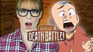 Why The Last Airbender Movie Sucks | The Desk of DEATH BATTLE