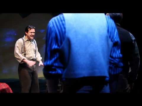 Beyond The Horizon by Eugene O'Neill at Irish Repertory Theatre