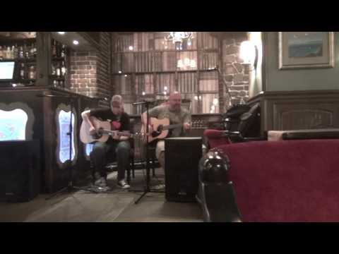 BluesPlus - Hold on I'm coming(Eric Clapton & BB King - acoustic cover)