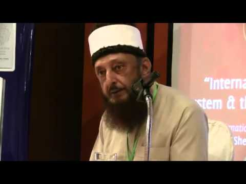 The International Monetary System & The Future Of Money By Sheikh Imran Hosein