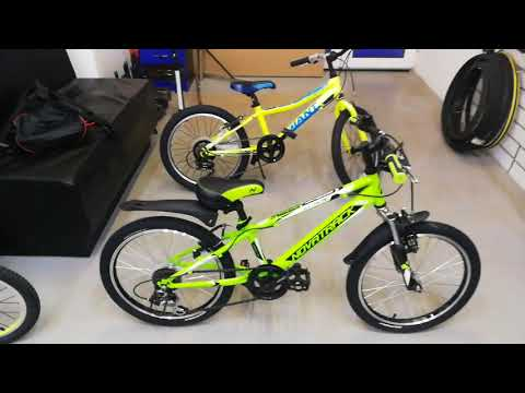 Не обзор детского велосипеда Novatrack Extreme 20 2019.