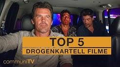 TOP 5: Drogenkartell Filme