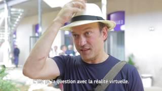 VR Arles Festival 2017 - Vincent Perez