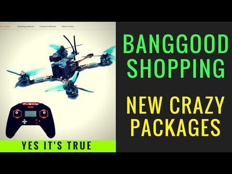 Banggood Window Shopping // New Products May 2018