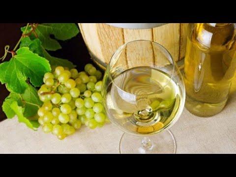 Оклейка осветление  вино цитронный магарача