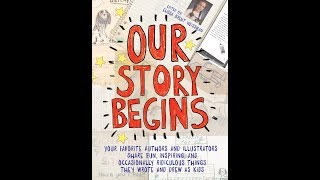 Our Story Begins trailer