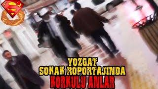 Yozgat'ta İlginç Seçim Röportajı (Sonuna Kadar İzleyin)