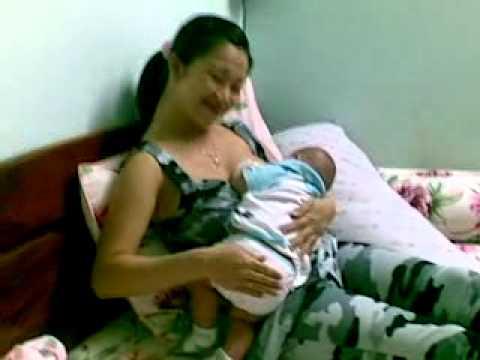 Mẹ hành hạ trẻ sơ sinh 23102010001