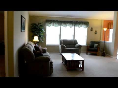 4019 S Stonebridge Ct. New Palestine, Indiana -Custom Ranch Style Home!