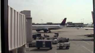 Aircraft Sightings at Hartsfield Jackson Atlanta International Airport