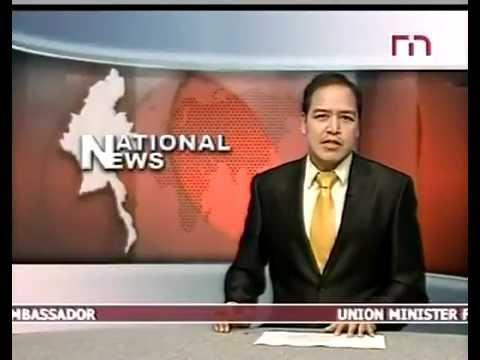 Myanmar TV Channel | MRTV 4 – Myanmar TV Channels