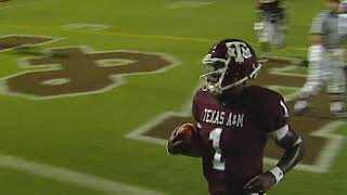 2010: SFA @ Texas A&M (Part 2)