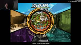 The Saga of Ryzom : New Player