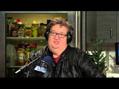 The Artie Lange Show - Casey Stern in-studio) Part 2