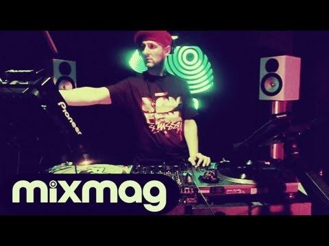 Trevino & Citizen tech house DJ sets in The Lab LDN for Secretsundaze