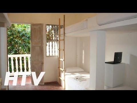 Media Luna Hostel en Cartagena de Indias