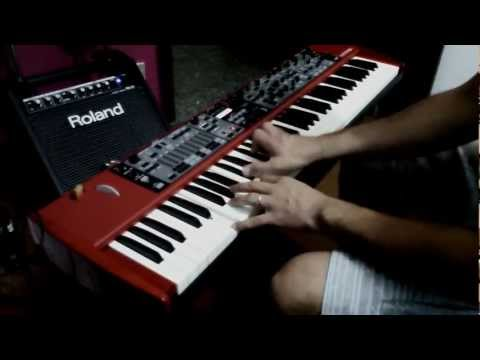 NORD STAGE EX , DEMO NA CLASSIC KEYBOARDS