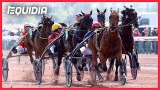 Vidéo de la course PMU PRIX DES DUCS DE NORMANDIE