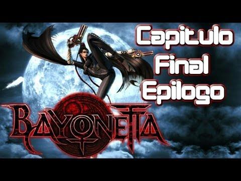 Bayonetta™ Walkthrough Guía   Sub Español   Epilogo [HD 720p]